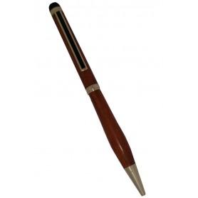 Mécanisme stylo bille & tactile