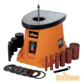 Ponceuse à cylindre oscillant 450 W