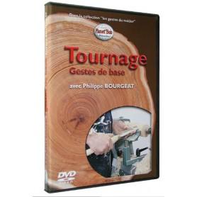 DVD Le tournage - Gestes de base
