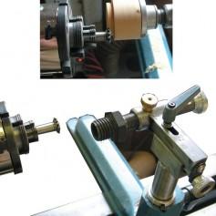 Fileteur tige 25,4mm