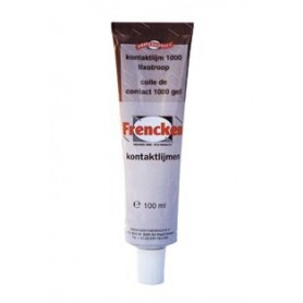 Colles de contact 1000 Gel