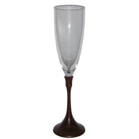 Flûtes à champagne* (lot de 6)