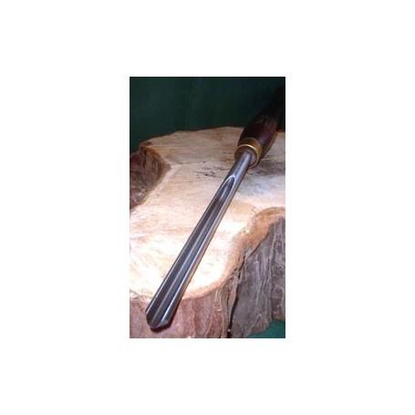 Gouge à creuser 6mm Hamlet Craft Tools
