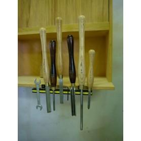 Porte-outils aimanté