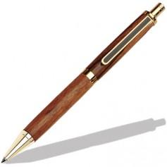 Mécanisme stylo à bille à poussoir Encre Gel