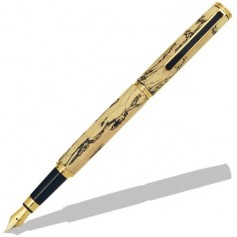 Mécanisme stylo plume de Luxe