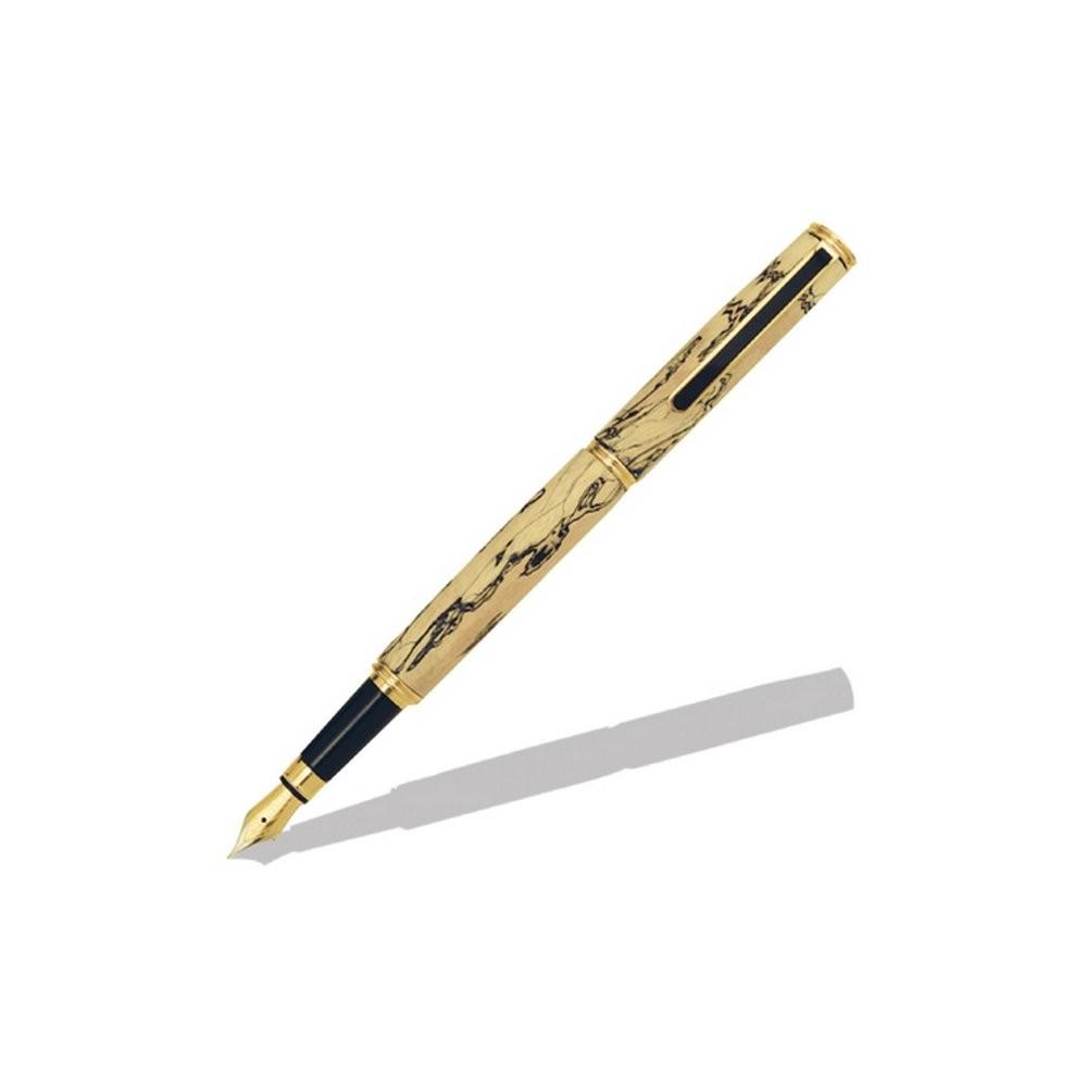 Mécanisme stylo plume de Luxe Maison Du Tournage # Mécanisme Stylo Bois