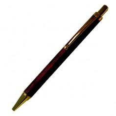 Mécanisme stylo à bille rétractable à Poussoir