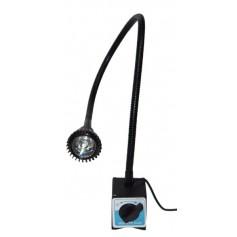 Lampe LED base magnétique