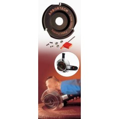 Disque Arbortech Woodcarver Pro