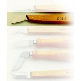Couteau de Sculpture N°2 PFEIL