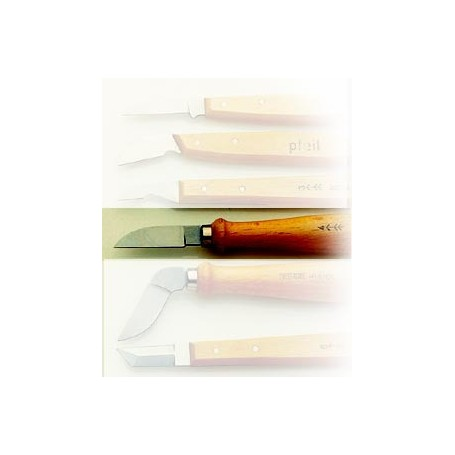 Couteau de Sculpture N°4