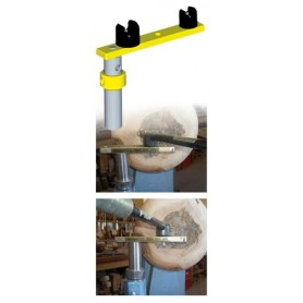 Porte-outils Irons avec tige ø 3/4'' WOODCUT