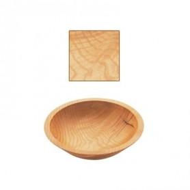Frêne carré 150 x 150 x 75mm