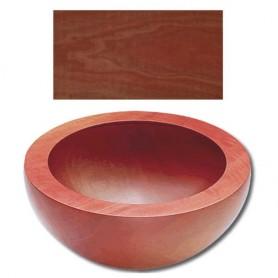 Ivoire rose carré 25 x 300 mm