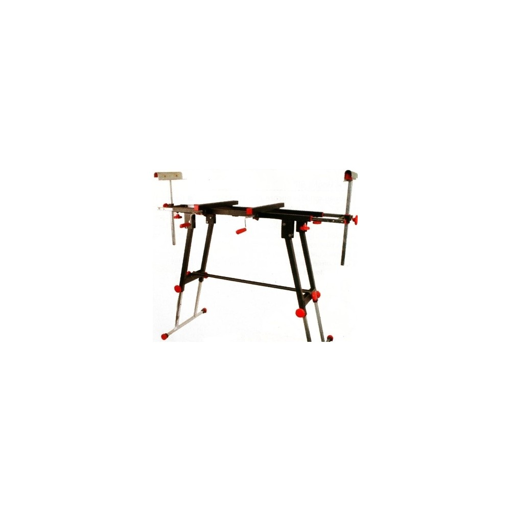 table pour scie onglet maison du tournage. Black Bedroom Furniture Sets. Home Design Ideas