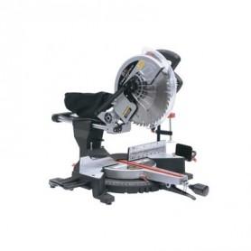 Scie à onglet Pro à guidage laser 305mm SIP (référence SIP01502)