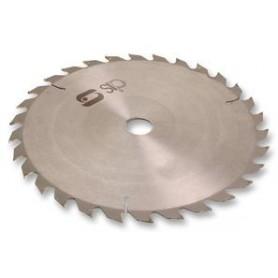 Lame scie à onglet 250mm pour aluminium