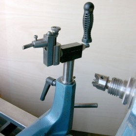 "Sphéreuse tige diamètre 1"" (25,4mm)"