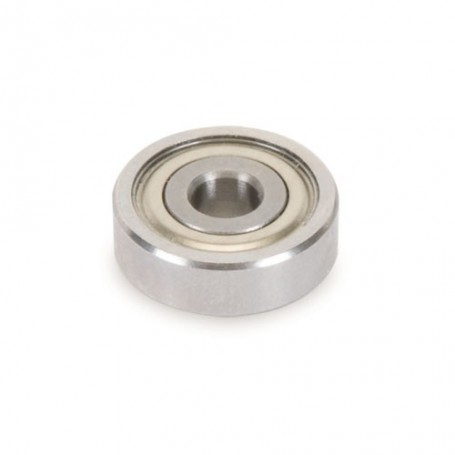 Roulement feuillure 5.0mm TREND