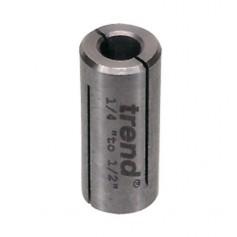 Manchon 6,35mm vers 8mm