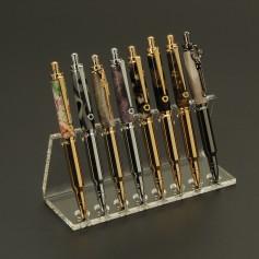 Présentoir 8 stylos