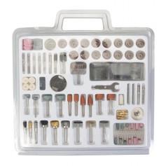 216 accessoires pour outil rotatif
