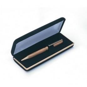 Ecrin pour stylos en bois - Tournage sur bois