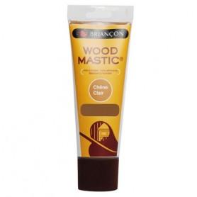 Wood Mastic bois foncé