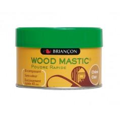 Wood Mastic rapide Bois clai