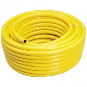 Tuyau d'arrosage jaune 30 Mètres
