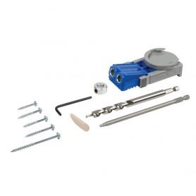 Gabarit de perçage et d'assemblage Kreg Jig® R3