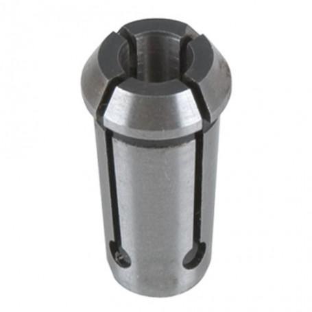 Pince de rechange 8mm pour défonceuse T9 TREND, fourni sans écrou.