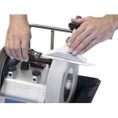 Dispositif pour couteaux longs et fins TORMEK