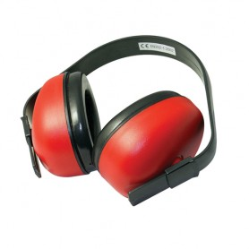 Casque antibruit SNR 27 dB