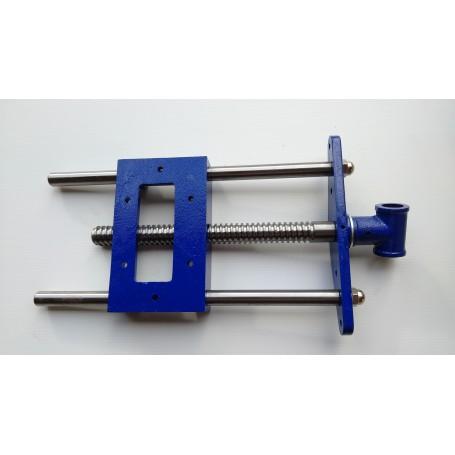 Mécanisme presse horizontale