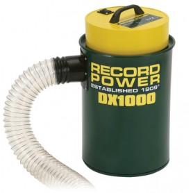 Aspirateur 45 litres avec filtration 0,5 microns