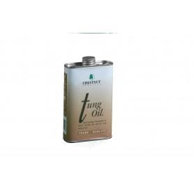 Huile de Tung 1 litre