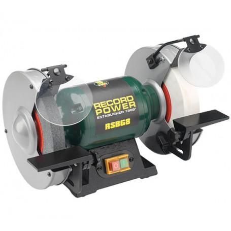RDBG8 Touret d'affutage 200mm