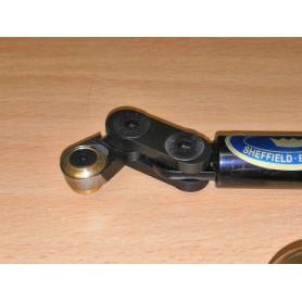 Outil de creusage 16mm Revolution Crown Hand Tools