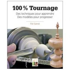 100% Tournage - Pat Ganot