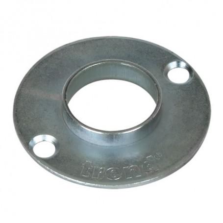 Douille de guidage acier OD 22 x ID 19mm