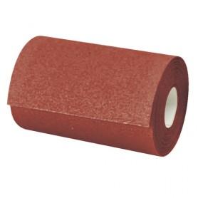 Abrasif corindon grain 240 rouleau 10 m