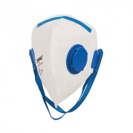 Masque anti-poussière FFP2