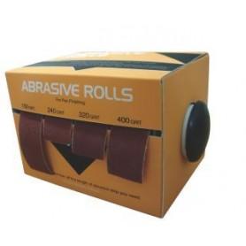 Boîte abrasifs