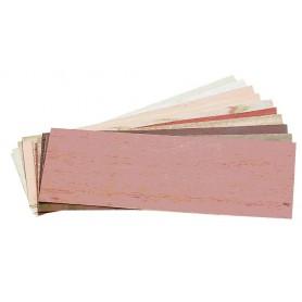 Kit de feuilles de placage A