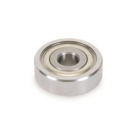 Roulement diamètre 3/8 x alésage 6,35mm