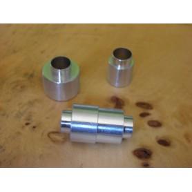 Bagues pour stylo bille clip moderne IB603 (lot de 3)
