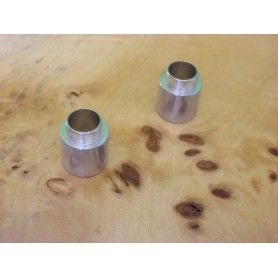 Bagues pour stylo bille bille à poussoir clip boule IB634 (lot de 2)