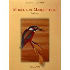 Modèles de Marqueterie